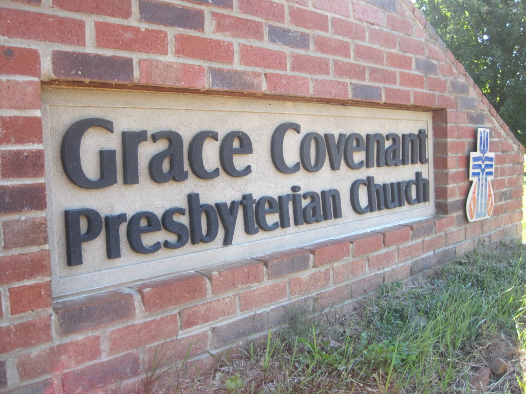 Grace Covenant Presbyterian Church | Grace Covenant